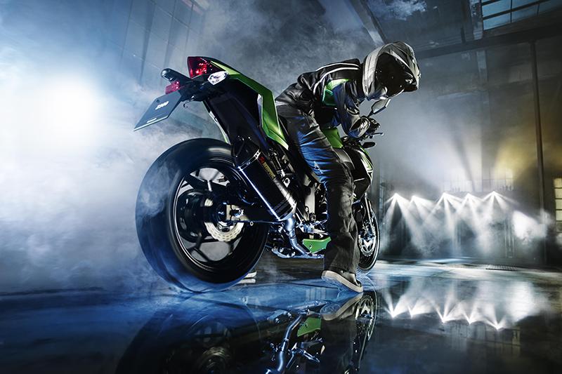 Motorcycles Direct | Exciting 0% Kawasaki Offer