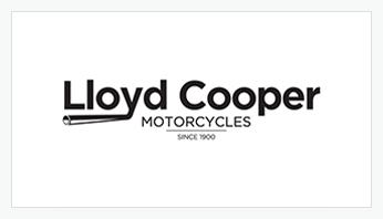 Lloyd Cooper Kawasaki