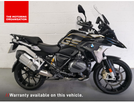 2020 BMW R1250 GS TE Exclusive