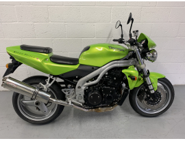 2003 Triumph Speed Triple 955i