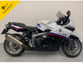 2016 BMW K1300S Motorsport colours