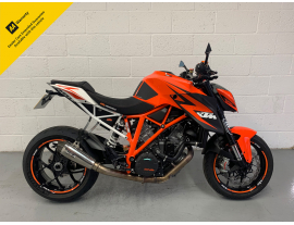 2016 KTM Superduke R 2016MY