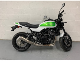 2019 KAWASAKI Z900RS - PRE-REGISTERED