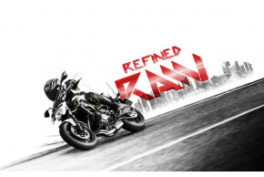 Get a brand-new Z650 for less than you may think with Kawasaki finance packages