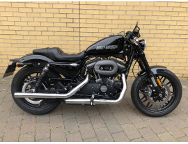 2017 HARLEY DAVIDSON XL1200 CX ROADSTAR