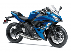 Motorcycles Direct | Exciting 0% Kawasaki Offer