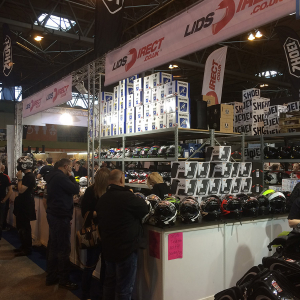 2014 Motorcycle Live