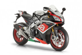 Aprilia release new models for 2015 at the EICMA