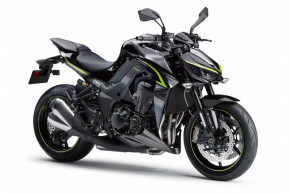 Kawasaki announce the new 2017 Z1000 R Edition