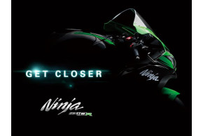 Kawasaki set to unveil WSBK influenced Ninja ZX-10R for 2016